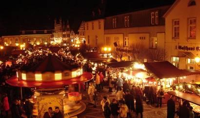 Weihnachtsmarkt Kalender 2019.Rotweinwanderweg Weihnachtsmarkt Ahrweiler